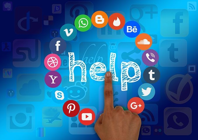 نکاتی در مورد اشتراک وبلاگ خود در شبکه های اجتماعی