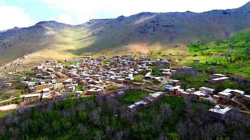 همدان گردشگری روستایی تجربه فرهنگ اصیل ایرانی