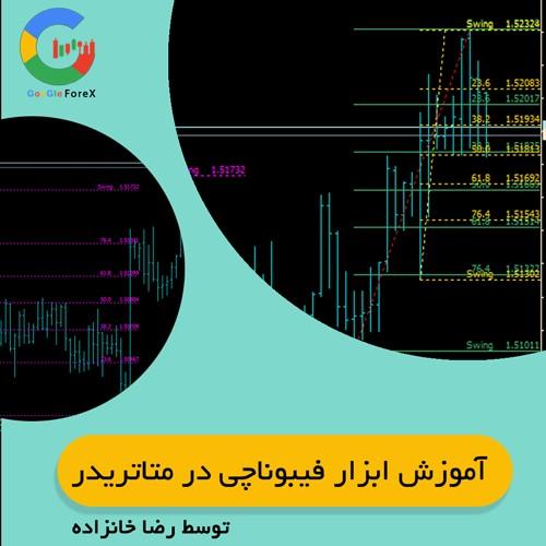 آموزش فیبوناچی در تحلیل تکنیکال توسط رضا خانزاده