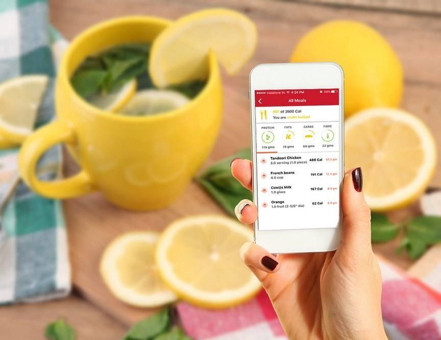 ده راه ساده برای کم کردن کالری ها
