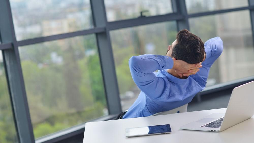 شش روش فوری برای آرامش و تمدد اعصاب