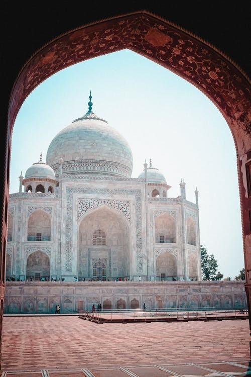 گردشگری آگرا در هند