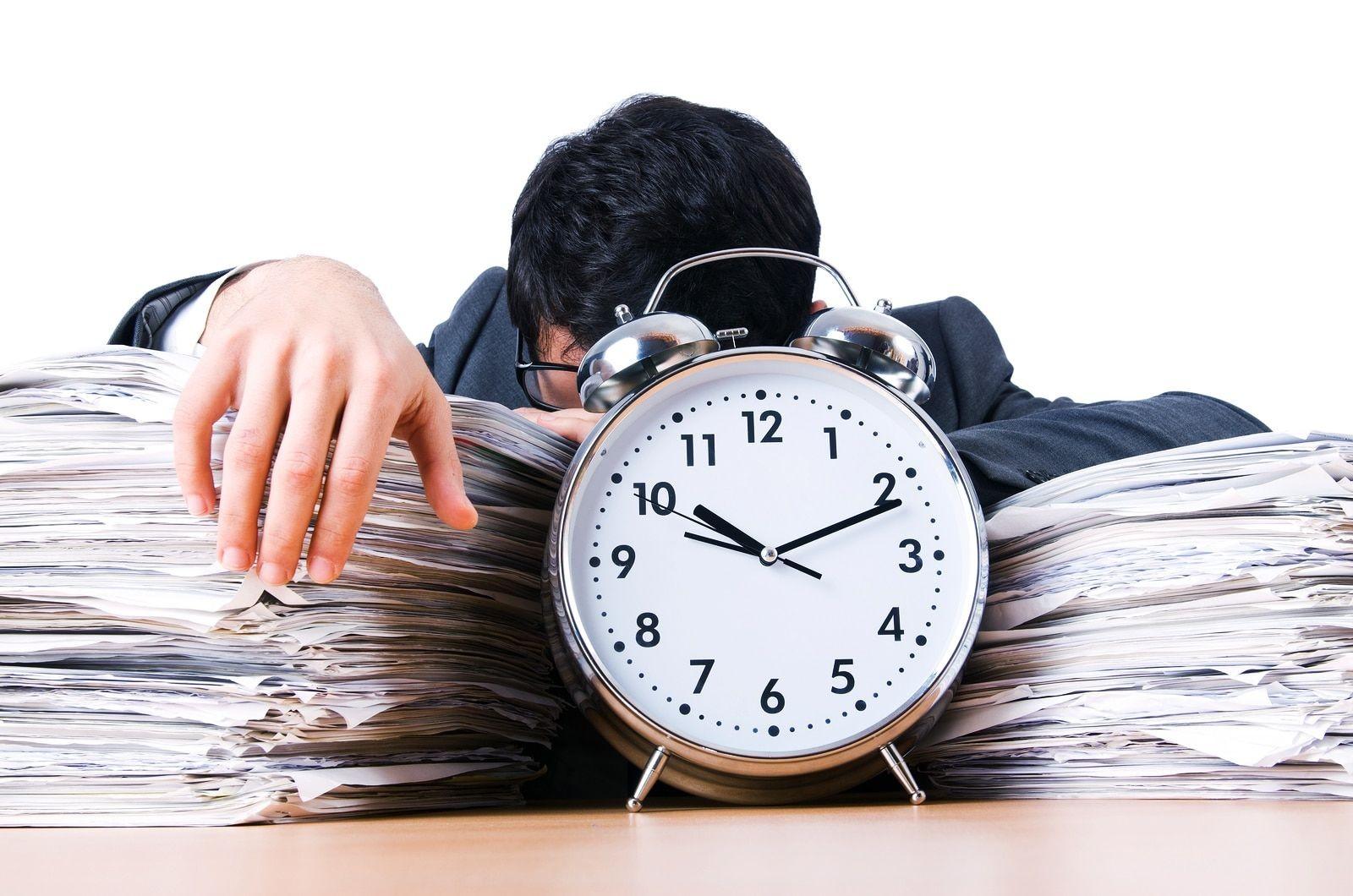 پنج راه برای دست به کار شدن