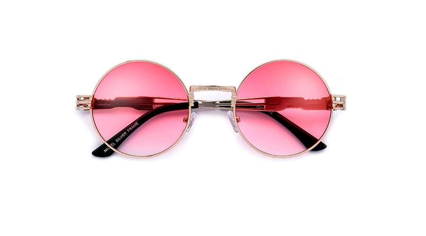 عینک آفتابی مردانه 2021: روندهای مد