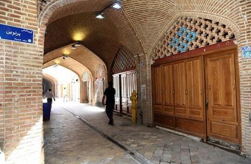 محله عودلاجان ، میراث شهری بین سنت و مدرنیته