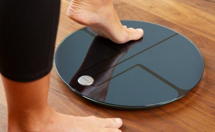 با ثابت ماندن وزن مبارزه کنید.