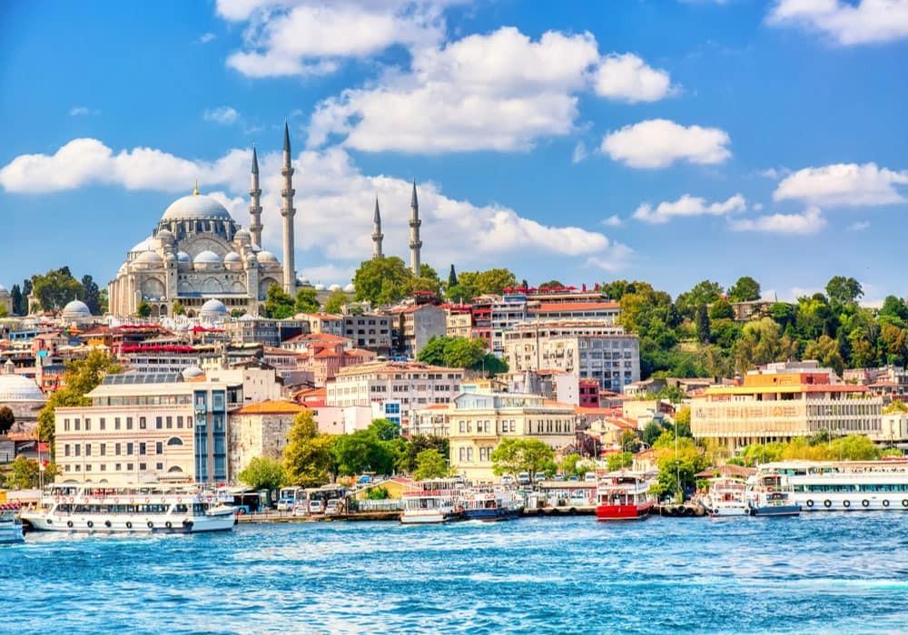 گردشگری استانبول