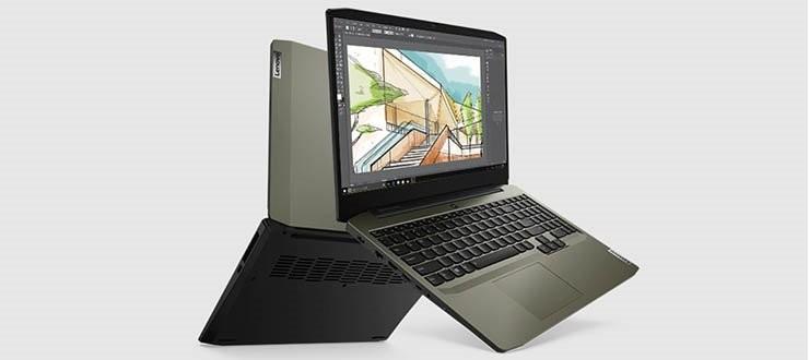 نقد و بررسی لپ تاپ IdeaPad Creator 5 | لپ تاپ حرفه ای برای تولید محتوا!