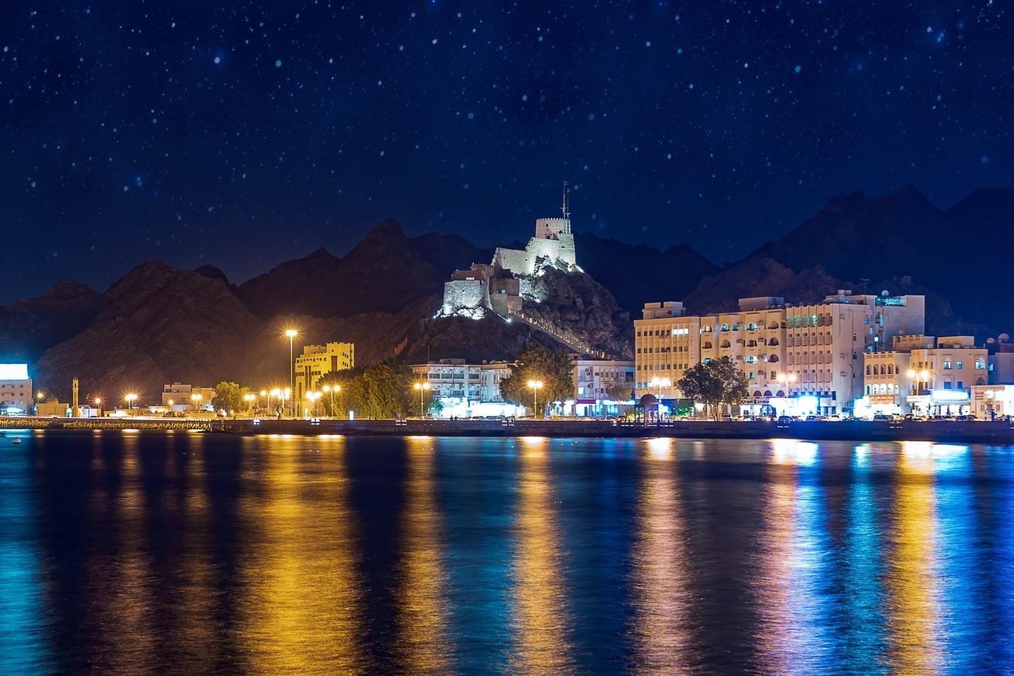 سفری خاطرهانگیز را با تور عمان تجربه کنید