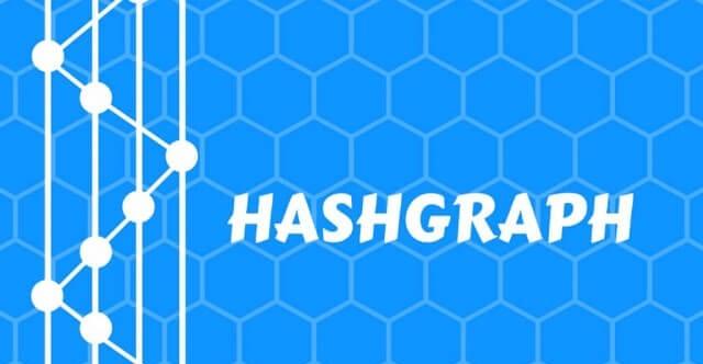 هش گراف(Hashgraph) فناوری جایگزین بلاکچین