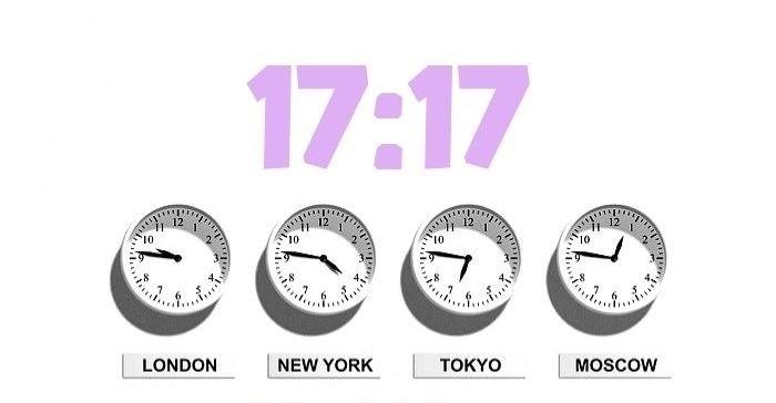 معنی 17:17