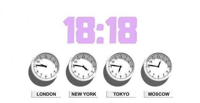 معنی 18:18
