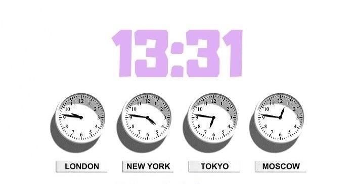 معنی 13:31