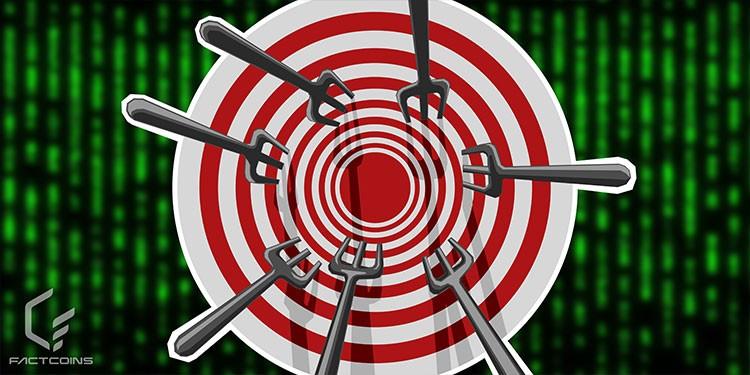 هارد فورک: یک اتفاق خوب یا بد برای ارزهای دیجیتال؟