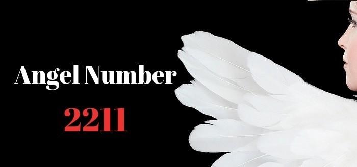عدد فرشته 2211