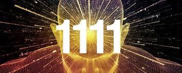 عدد فرشته 1111