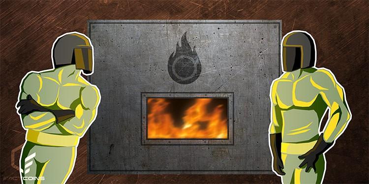 توکن سوزی یا سوزندان توکن چیست؟ چه کاربردی دارد؟
