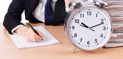 مشکل اصلی در مدیریت زمان