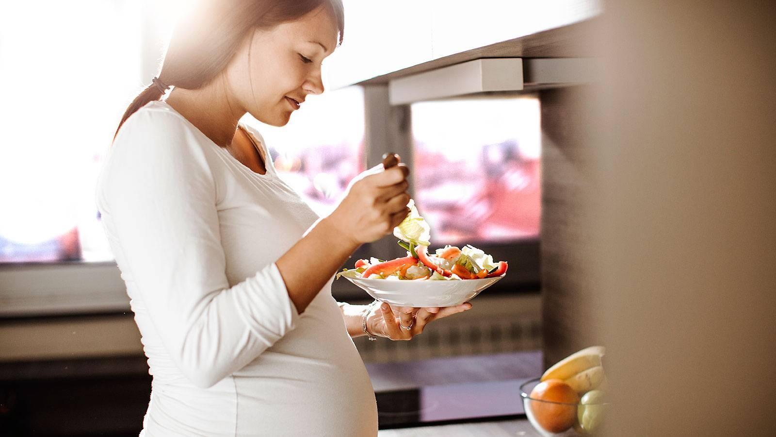 خوب غذا خوردن کلید سلامتی شما و کودک