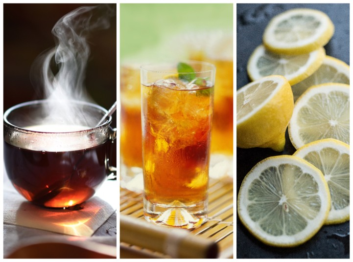 9 دستور العمل چای یخی برای این تابستان تا بتوانید گرما را از بین ببرید