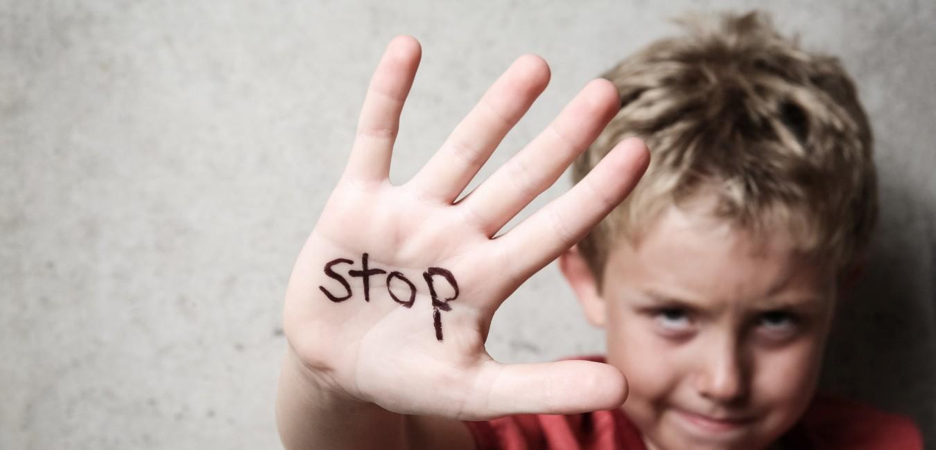 جلوگیری از کودک آزاری و پیشگیری از خشونت | آسیب