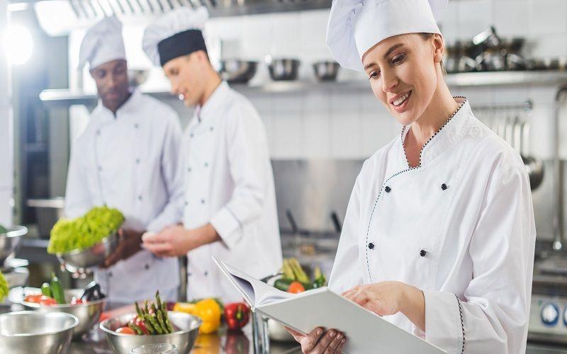 چند اصطلاح مهم در آشپزی