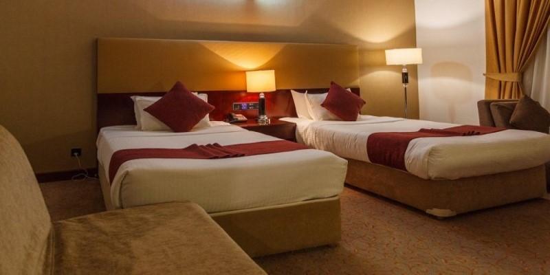 هتل های ارزان کیش، کم ستاره اما درخشان