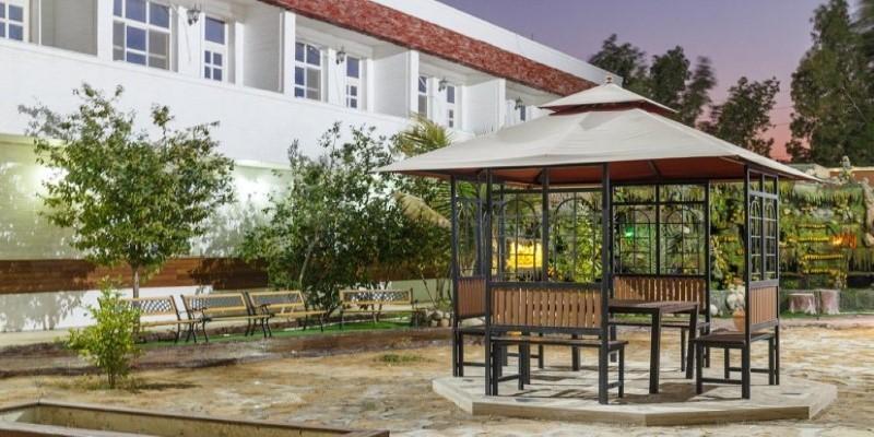 هتل های ارزان قشم، از منطقه آزاد تا بومی