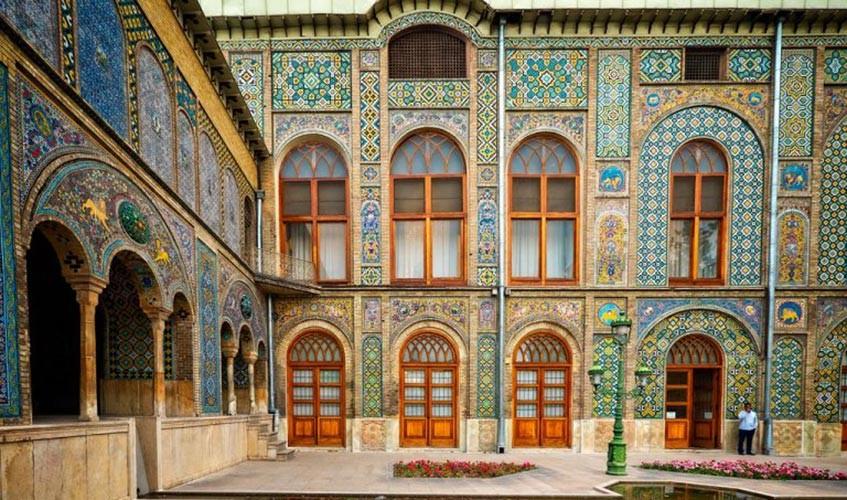 مکانهای زیبا و تاریخی برای بازدید ایران