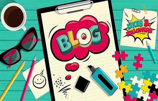 ساخت وبلاگ تبلیغاتی «بدون محدودیت لینک»
