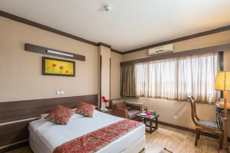 معرفی هتل شیخ بهایی اصفهان
