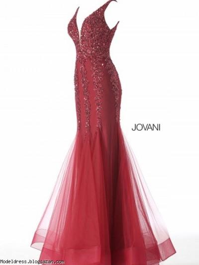 مدل لباس مجلسی - برند ژوانی