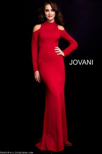 مدل لباس شب / Jovani Fashion