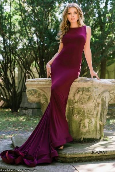 مدل لباس مجلسی / لباس شب