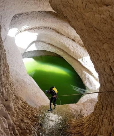 غار شو استان هرمزگان