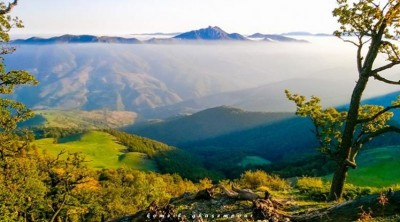 پارک ملی کیاسر