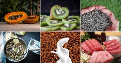 تقویت سیستم ایمنی بدن با غذاهای مفید