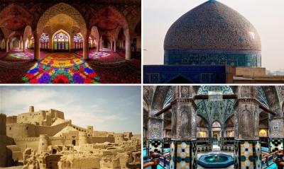 سرزمین باستانی ایران | سرزمین سرزمین چهار فصل ، تاریخ و فرهنگ ، سوغات و اصالت