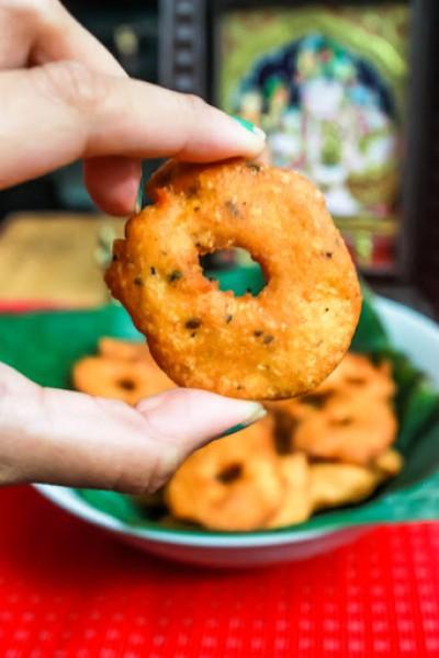 طرز تهیه غذای هندی فلفل ودا