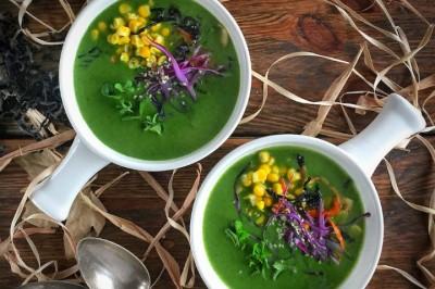 سوپ گزنه معجزه ای برای بدن