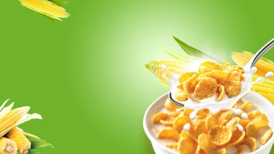 کورن فلکس مجموعه ای غنی از ارزش های غذایی