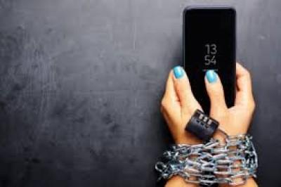 معتادان گوشی هوشمند