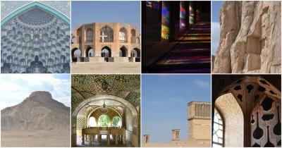 اصفهان |تاریخ ، هنر ،زیباترین شهر جهان