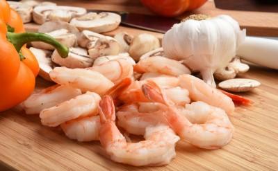آیا میگو سالم است؟ تغذیه ، کالری ، پرورشی،دریایی