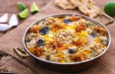 بهترین غذاهای ایرانی که باید امتحان کنید