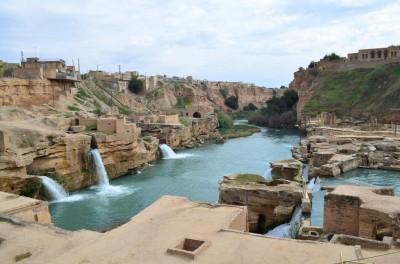 ایران سرزمین تاریخ ،نقاط دیدنی و شگفتی های طبیعی