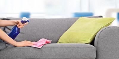 چرا زمستان بهترین زمان برای شستشوی مبل و تمیز کردن فرش است؟