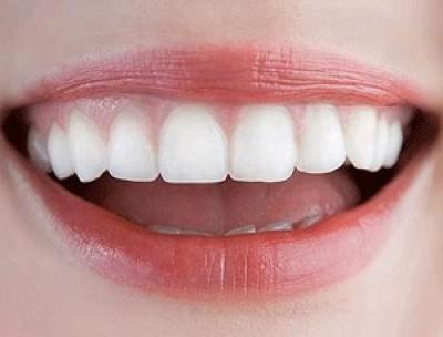 آشنایی با مینای دندان