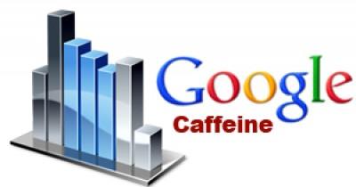 الگوریتم کافئین گوگل ☕️ چیست؟
