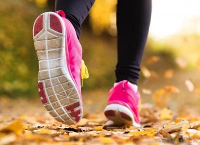 پیاده روی می تواند زندگی شما را نجات بدهد!